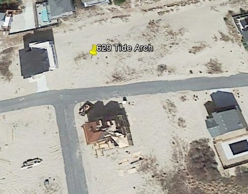 Outer Banks Lot For Sale Corolla Real Estate Holleay Parcker