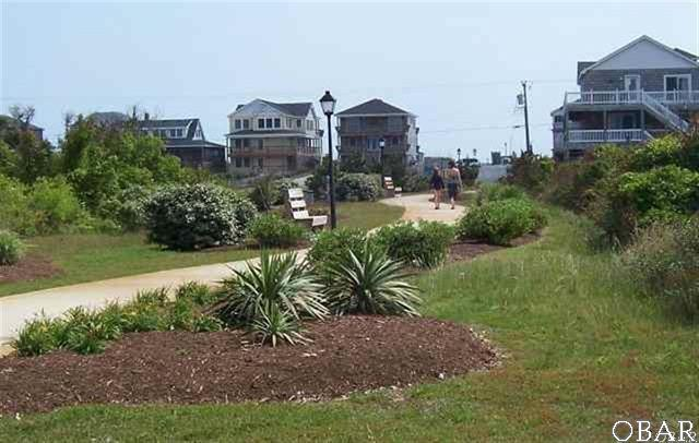Old Nags Head Place beach access