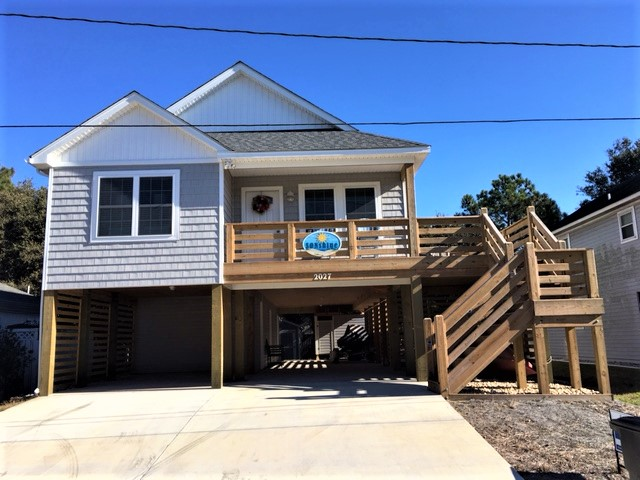 Kill Devil Hills Real Estate