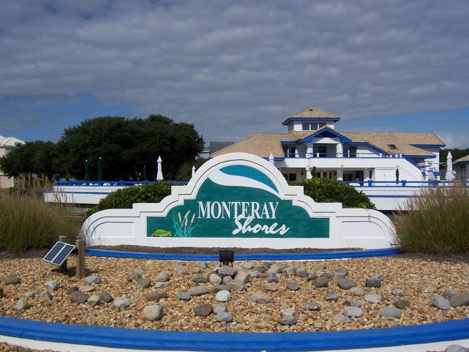 Monteray Shores Real Estate